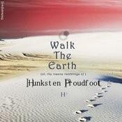 Walk The Earth (or, The Insane Ramblings Of...) Songs