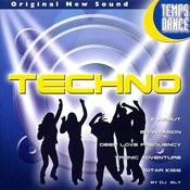 Time To Dance Vol. 7: Techno Songs