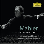 Mahler Symphony No.1 Songs