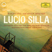 Mozart: Lucio Silla Songs