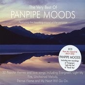 The Very Best Of Panpipe Moods Songs