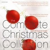 The Complete Christmas Collection Songs