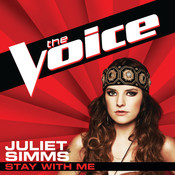 Stay With Me (The Voice Performance) Songs