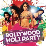 Bollywood Holi Party Songs