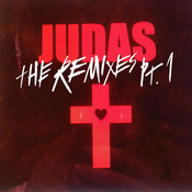 Judas (Remix EP Part 1) Songs