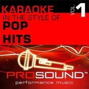 Angelia (Karaoke Instrumental Track)[In The Style Of Pop Hits] Song