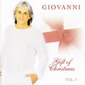 Gift Of Christmas Vol. 3 Songs