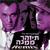 Beware Of Her (Tizaher Mimena) The Remix Ep Songs