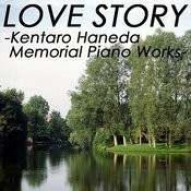 To Love Again/Kentarou Haneda Memorial Piano Collection Songs