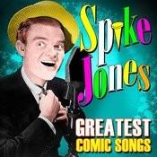 Greatest Comic Songs Songs
