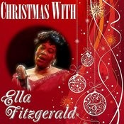 Christmas With Ella Fitzgerald Songs