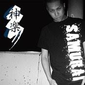 Kagura Songs
