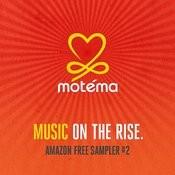 2011 Motema Music Sampler Songs