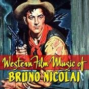 Western Film Music Of Bruno Nicolai Songs