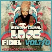 International Love (Feat. Julio Voltio) Songs
