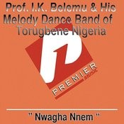 Nwagha Nnem Medley Part 3 Song