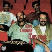 Dave Liebman & Lluis Vidal Trio Songs