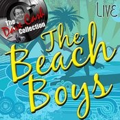 The Beach Boys Live - [The Dave Cash Collection] Songs