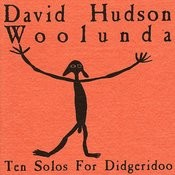 Woolunda: 10 Solos For Didgeridoo Songs