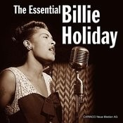 The Essential Billie Holiday Songs