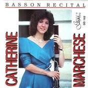 Basson Recital Songs