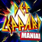 Def Leppard Mania - A Tribute To Def Leppard Songs