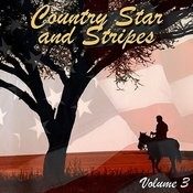 Country Star And Stripes Vol. 3 Songs