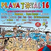 Playa Total 16 Songs
