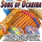Ocarina-Song Of Ocarina Songs