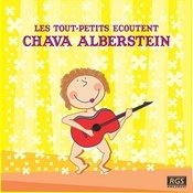 Les Tout - Petits Ecoutent Chava Alberstein Songs
