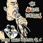 The Boss Tuneage Instant Singles Collection Volume 3 Songs