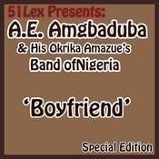 51 Lex Presents Boyfriend Songs