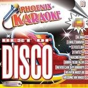 Best Of Disco Songs