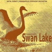 Tchaikovsky: Swan Lake, Op. 20 Songs