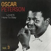 Oscar Peterson Vol. 3 Songs