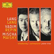 Tchaikovsky/Rachmaninov: Piano Trios Songs
