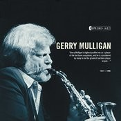 Supreme Jazz - Gerry Mulligan Songs