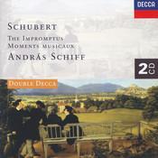 Schubert: Impromptus; Moments Musicaux Songs