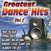 Latin Dance Hits Vol.1 Songs