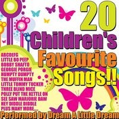 20 Children's Favourite Songs!! Songs