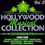 Hollywood Musical Collection Vol.3 Songs