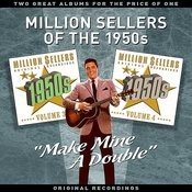 Million Sellers Of The 1950s Vol' 2 -