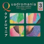 Four Great Pianists-Vol.3 Songs