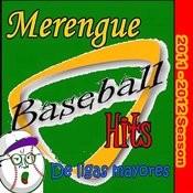 Merengue Baseball Hits Songs