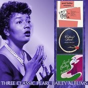 Pearl Bailey Entertains / Cultured Pearl / I'm With You Songs