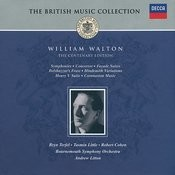 Walton: Centenary Edition Songs