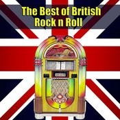 The Best Of British Rock N Roll Songs