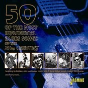 50 Of The Most Influential Blues Songs Of The 20th Century Songs