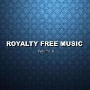 Royalty Free Instrumentals - R&B (Volume X) Songs