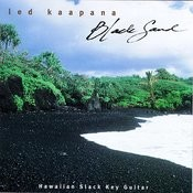 Black Sand Songs
